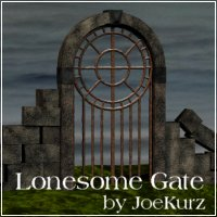 lonesomegate