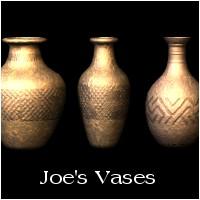 Joe's Art Gallery: Download Area